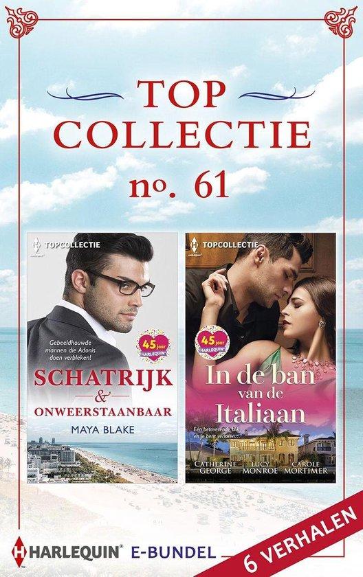Topcollectie 61 - Maya Blake |