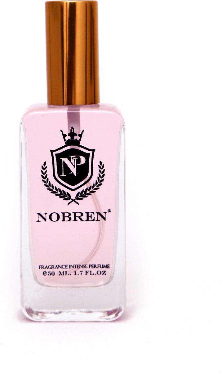 Nobren A32 Dames parfum Edp 50ml Chypre Fruitige,Zoete damesgeur