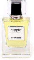 Nobren Leather BOSSREIS Exclusieve parfum | EAU DE PARFUM | 50ml | Special | UNISEX  | Leerachtige geur voor dames en heren | Herengeur | Damesgeur