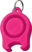 Festicap® Plus - Fluor Pink - Universele Flesdop & Opener