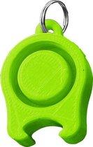 Festicap® Plus - Fluor Green - Universele Flesdop & Opener