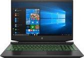 HP Pavilion Gaming 15-EC0002NW - 144Hz Gaming Laptop - 15 Inch
