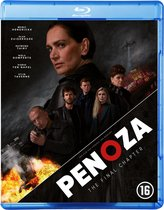 Penoza: The Final Chapter (Blu-ray)