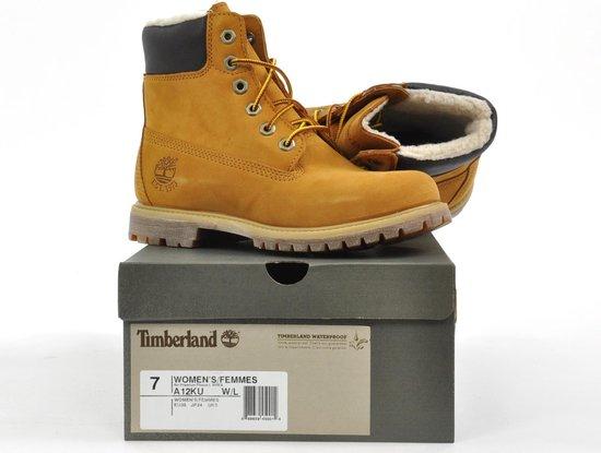 Timberland 6 Inch Premium Boot Dames maat 40