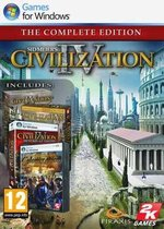 Sid Meier's Civilization® IV: The Complete Edition - Windows Download