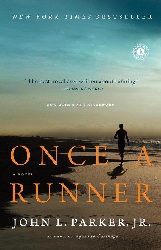 Boek cover Once a Runner van John L. Parker Jr. (Paperback)