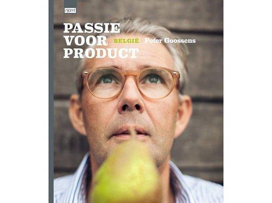Passie voor Belgie product - Peter Goossens |