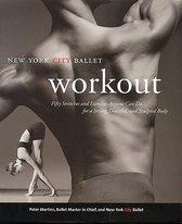 Afbeelding van NYC Ballet Workout