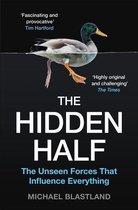 Boek cover The Hidden Half van Michael Blastland