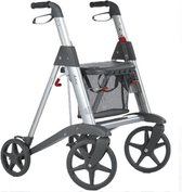 Access Active rollator opvouwbaar - lichtgewicht 9kg