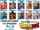 Dragonball Super Dragonball 1 - 10 Bluray