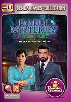 Family mysteries - Poisonous promises (Collectors edition)