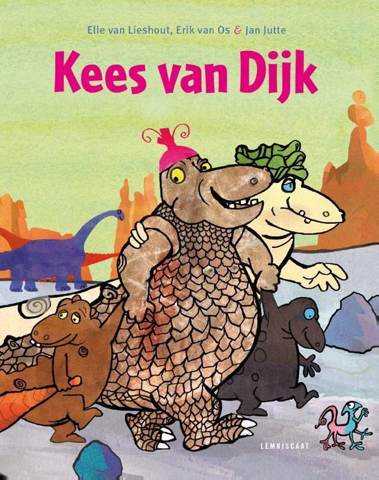 Kees van Dijk - Ted van Lieshout | Readingchampions.org.uk