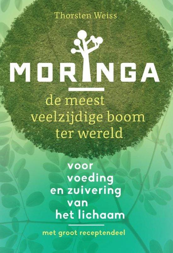 Moringa - Thorsten Weiss |