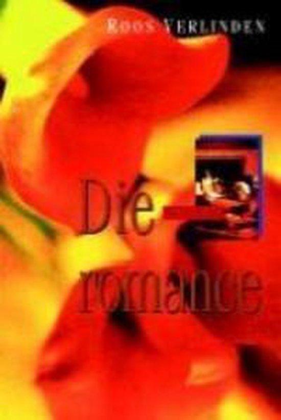 Eens Een Romance - Roos Verlinden |