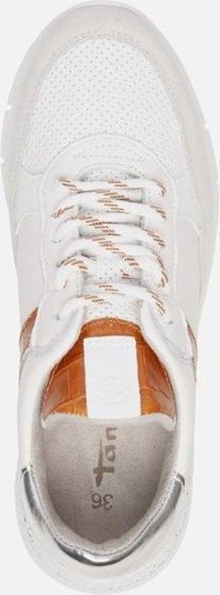 Tamaris Sneakers Wit - Maat 38 AFTZTz