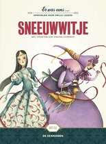 Sprookjes voor prille lezers  -   Sneeuwwitje