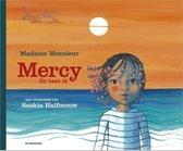 Mercy, zo heet ik