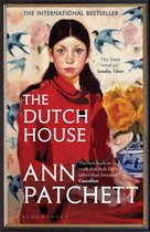 Boek cover The Dutch House van Ann Patchett (Onbekend)