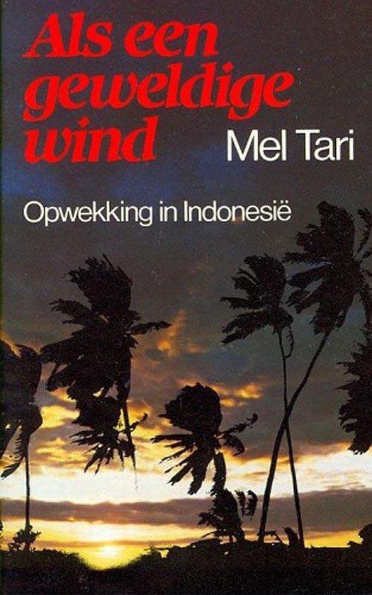 Als een geweldige wind - Tari, M. |