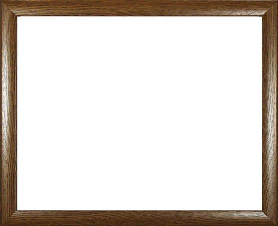 Homedecoration Colorado – Fotolijst – Fotomaat – 40 x 83 cm – Rustiek eiken