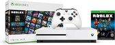 Xbox One S console 1 TB  - Roblox Bundel