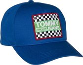Tommy Hilfiger - TJM Big Logo Patch Cap - Nautical Blue