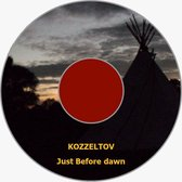 Just Before Dawn by Kozzeltov
