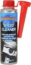 Tecflow Speed Cleaner -brandstof systeem reiniger - Benzine & Diesel
