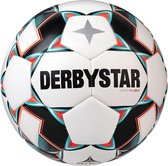 Derbystar voetbal - Junior S-Light | Maat 4 | Jeugdbal