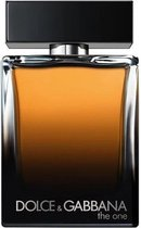 Dolce & Gabbana The One 100 ml - Eau de Parfum - Herenparfum