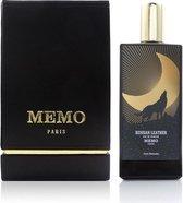 Memo Russian Leather - Eau de parfum spray - 75 ml