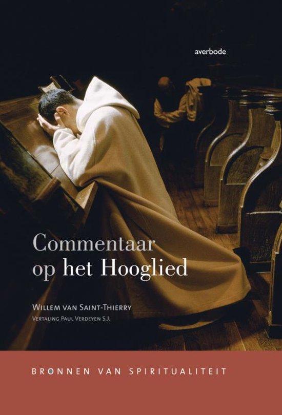Commentaar op het Hooglied - Willem van Saint-Thierry | Readingchampions.org.uk