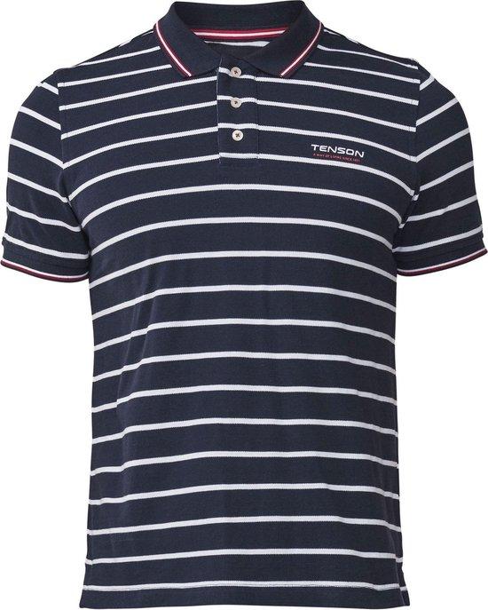 Tenson Heren Poloshirt Xxl