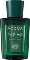 Acqua di Parma Colonia Club 100 ml - Eau de Cologne - Herenparfum