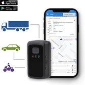 TRACKITT GPS Tracker voor voertuigen / voorwerpen / personen / huisdieren