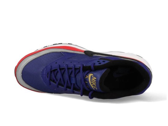 Nike Air Max 97BW AO2406 400 Blauw Rood 40