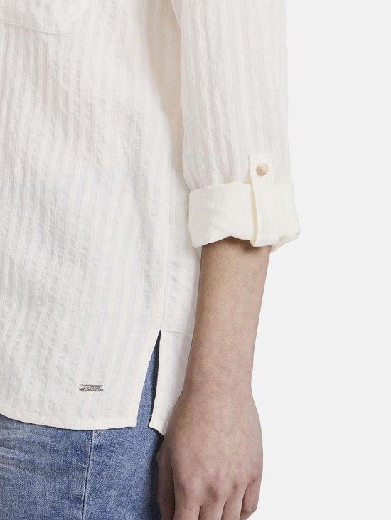 Tom Tailor Denim Blouse XL