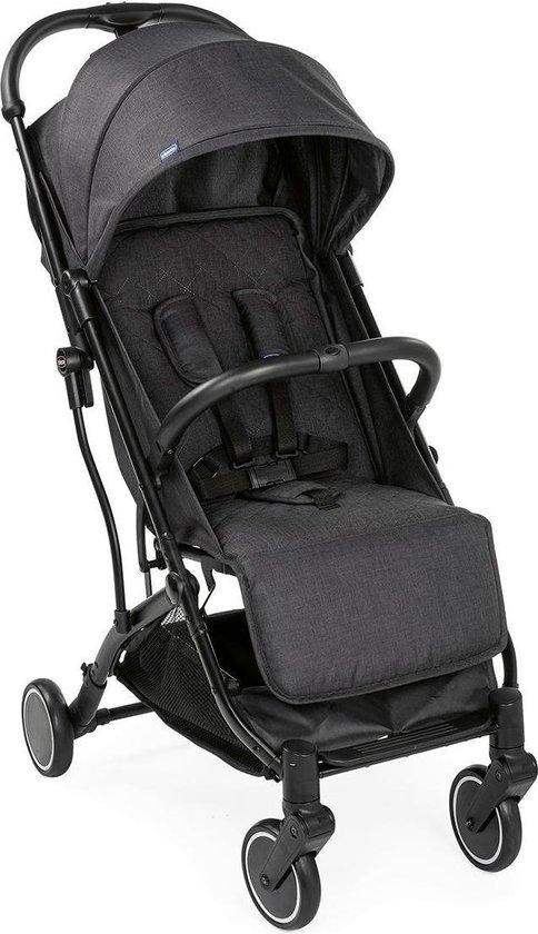 Product: Chicco Kinderwagen Trolley Me - Stone, van het merk Chicco