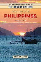 The History of the Philippines, 2nd Edition