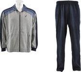Australian - Sweat Track Suit - Grijs - Heren - maat  50