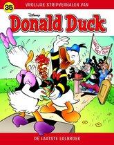 Donald Duck Vrolijke Stripverhalen 35 - De laatste lolbroek