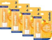 Labello Lippenbalsem Mango Shine - 4 balsems
