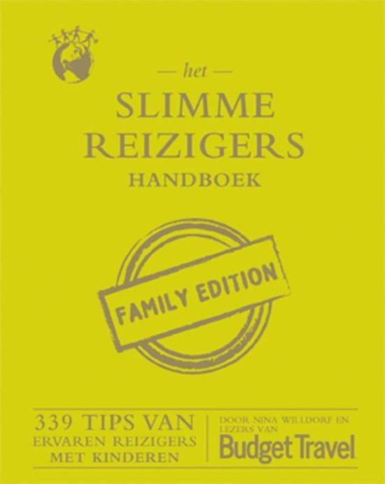 Het slimme reizigers handboek - Nina Willdorf |