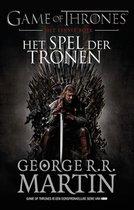 Afbeelding van Game of Thrones - Het spel der tronen