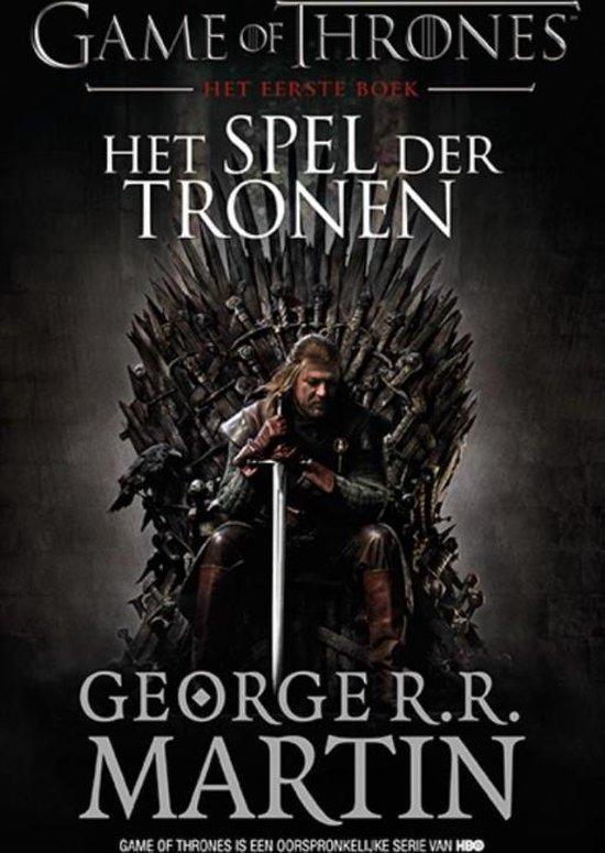 Game of Thrones - Het spel der tronen