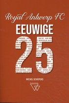 Eeuwige 25 4 -   Eeuwige 25 Antwerp