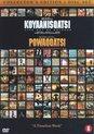 Koyaanisqatsi + Powaqqatsi