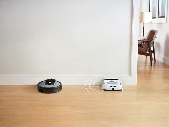® Roomba® 971 robotstofzuiger