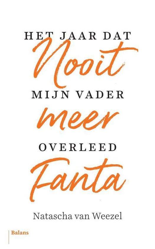 Nooit meer Fanta - Natascha van Weezel |